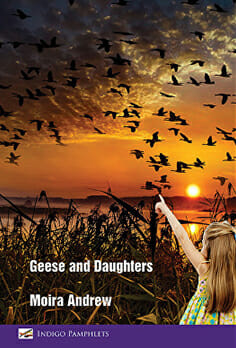 Moira Andrew Geese and Daughters