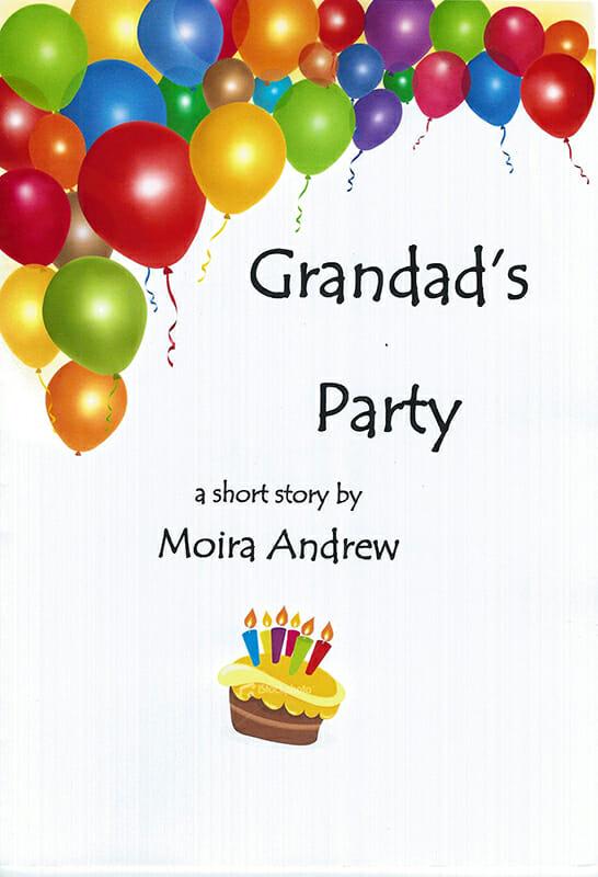 Grandad's Party