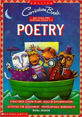 Poetry KS2 (Curriculum Bank)